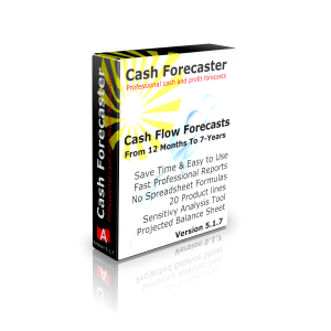 Cash Forecaster Cash Flow Forecasting Software