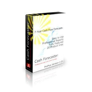 Cash Forecaster Loan Setup