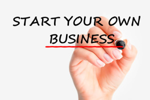 Challenges starting a new business