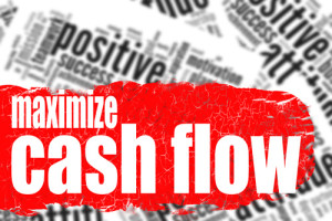 The quick way to boost cash flow to your business