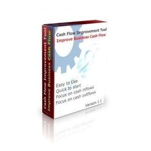 Cash Flow Improvement Tool