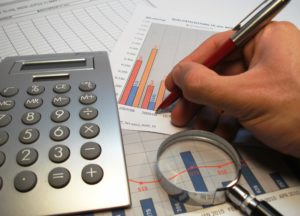 How to create a projected balance sheet