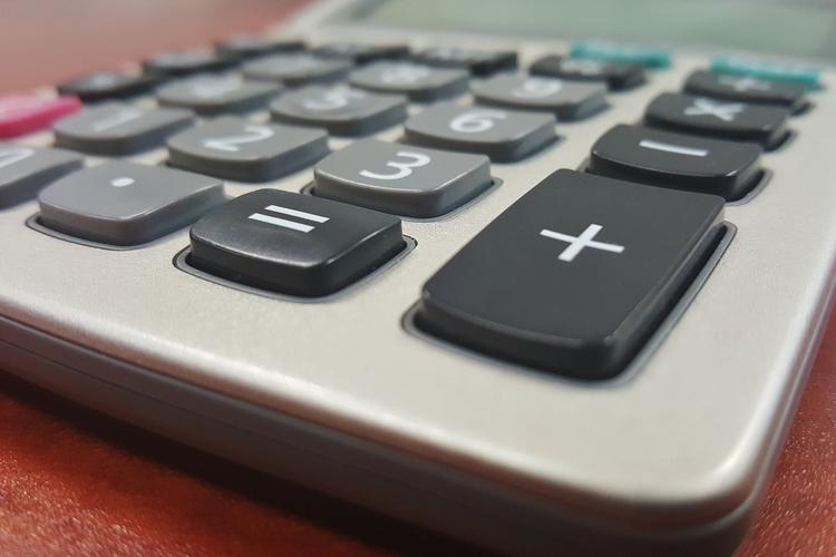 Cash flow software built with VAT, Sales Tax or GST