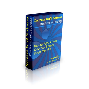 Increase Profit Software V3.1 300 x 300 image