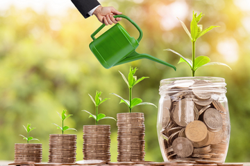 How to grow a small business without money Without borrowing money small